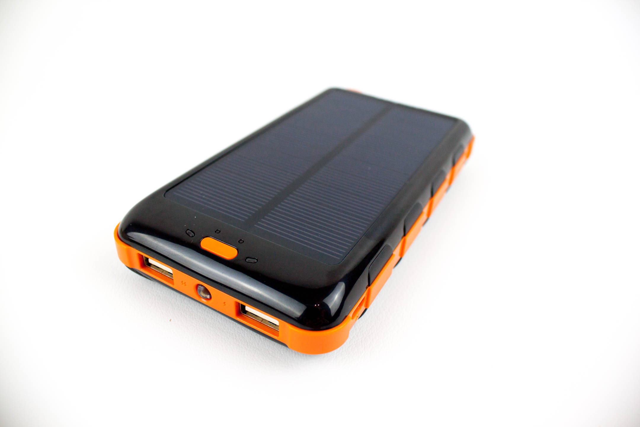 easyacc 15000mah solar ladeger t power bank mobiler akku. Black Bedroom Furniture Sets. Home Design Ideas
